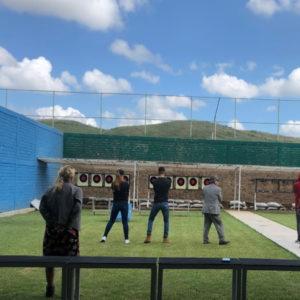 Practica Deportiva